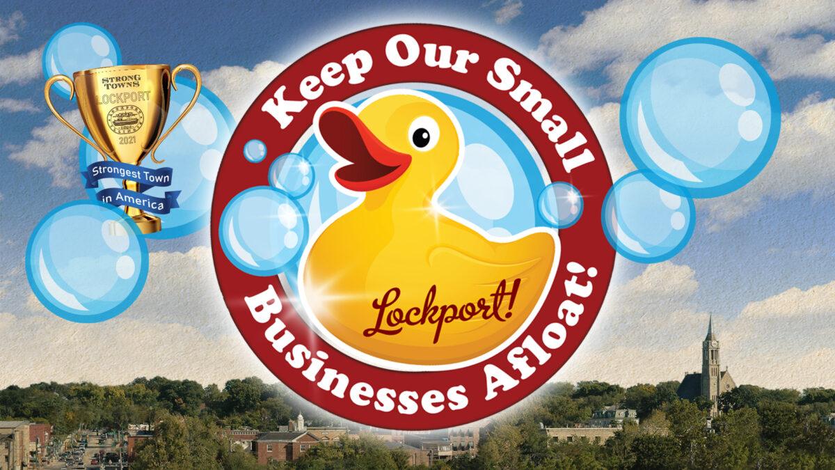 Lockport Ducks
